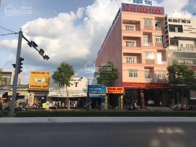 Bán nhà mặt tiền Nguyễn Văn Cừ lộ 20 ảnh 0
