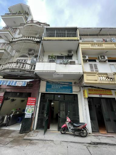 Ngõ 93, Hoàng Văn Thái, Thanh Xuân, 35m2x2,5 tầng, 3 PN, 2WC, đủ đồ, 10 triệu/tháng ảnh 0