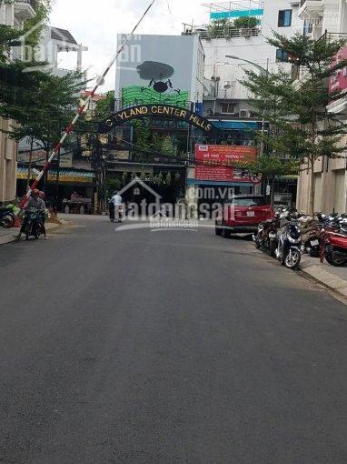 Nhà Cityland Center mặt tiền gần Trần Thị Nghỉ, Phường 7, Q. Gò Vấp. Nhà hoàn thiện chỉ 16tỷ ảnh 0