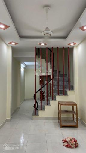 Cần cho thuê nhà riêng phố Yên Phúc, 40m2, 4 tầng, 7.5 tr. Lh Kiều Thuý 0949170979 ảnh 0