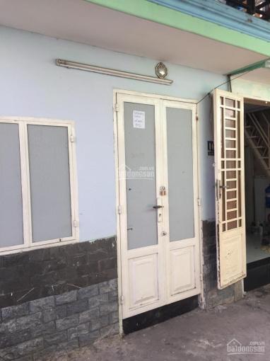 Cần cho thuê gấp căn nhà P. Tân Hưng Thuận, Q. 12 có DT: 8m x 4m, có đúc lửng, giá 4,5 tr/tháng ảnh 0
