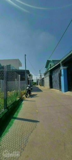 Đất Hiệp Thành. 154m2 đâu ra diện tích đẹp quá, nhánh đường Nguyễn Đức Thuận dân đông kín ảnh 0