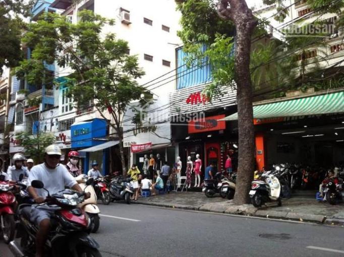 Bán nhà mặt phố Lê Lợi, 40m2, 4T, MT 5.5m, kinh doanh sầm uất, chỉ hơn 7 tỷ. LH: 0888254286 ảnh 0