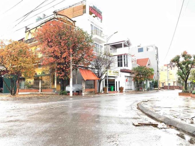 Bán nhà mặt phố Long Biên - ô tô tránh - thang máy - kinh doanh siêu đỉnh - mặt công viên ảnh 0