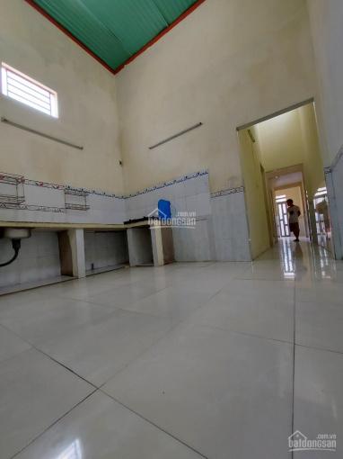 Căn nhà ngay hẻm 288 Huỳnh Văn Luỹ, P Phú Lợi, nhà 1 trệt 1 gác lửng, 3 p ngủ. Đường 4m, sân xe hơi ảnh 0