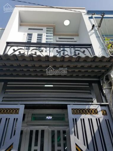 Bán nhà SHR, hẻm 1/ bê tông 5m, P. Tân Tạo, Quận Bình Tân ảnh 0