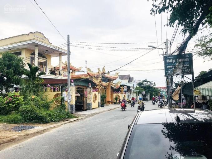 Bán nền đẹp thổ cư 100% mặt tiền đường Trần Vĩnh Kiết ảnh 0