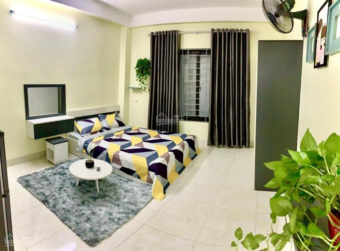 Cho thuê căn hộ chung cư mini The Home 402 Mỹ Đình, Đình Thôn ảnh 0
