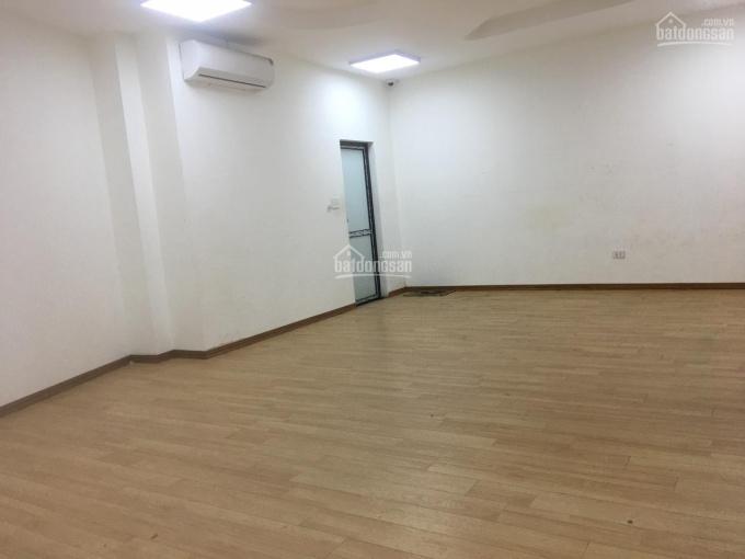 Cho thuê nhà Hoàng Văn Thái 95m2*7 tầng, giá 45tr/tháng, miễn trung gian ảnh 0