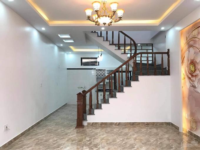 Mở bán 5 căn nhà 4 tầng xây mới Lạch Tray ảnh 0