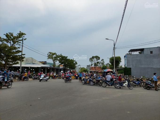 Sắp ra mắt 10 lô ngoại giao chợ Điện Nam Trung ảnh 0