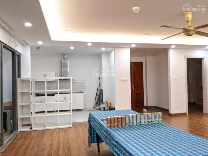 Bán căn hộ 130m2 gồm 3PN 2 WC tại tòa N01-T2 khu Ngoại Giao Đoàn. LH xem nhà 0357416167 ảnh 0