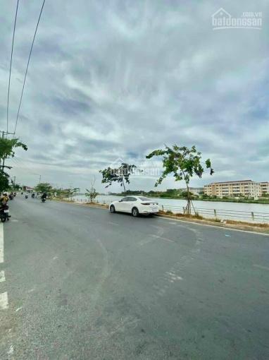 Nền hẻm 567 Hồ Bún Xáng 5x9m, thổ cư LG 5m ảnh 0