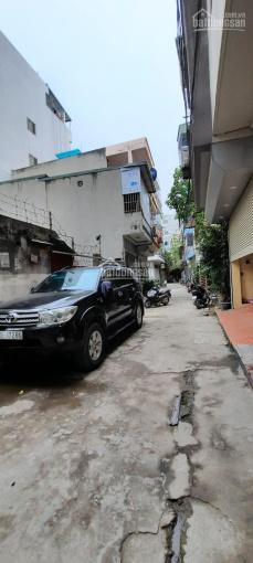 Bán nhà ngõ 300 Nguyễn Xiển, 30m2 5tầng đủ, ô tô đỗ, kinh doanh nhỏ, mặt tiền rộng, giá 2.6 tỷ ảnh 0