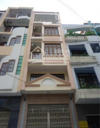 Siêu rẻ bán nhanh mặt tiền nội bộ Bình Phú 1, (4,1x20) 3 lầu đường 12m chỉ 8.95 tỷ Q6 ảnh 0