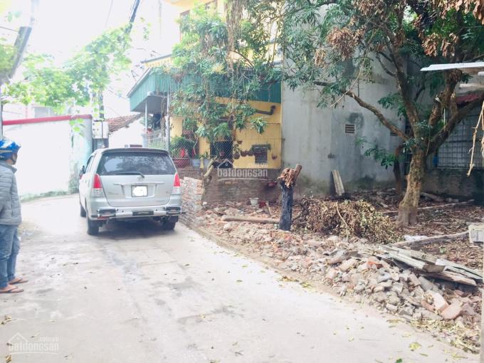 Bán lô đất 1,52 tỷ - kinh doanh - ô tô tải vào, X. Tả Thanh Oai, Thanh Trì, (ĐT: 0964502565) ảnh 0