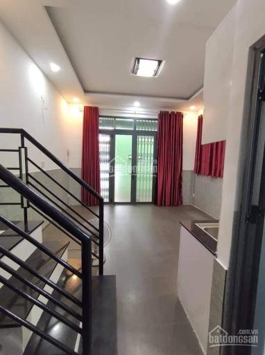 Chính chủ cần bán nhà gấp vì ngộp tài chính đường Nguyễn Thông, quận 3 ảnh 0
