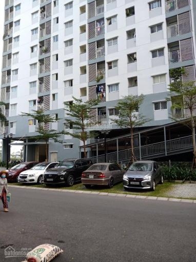 Cho thuê căn hộ rẻ nhất tại Ehome S Q.9 sát lakeview Q.2 ảnh 0