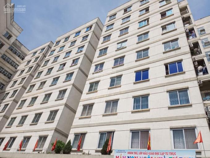 Không sử dụng cần bán gấp chung cư Tây Tựu Bộ Quốc Phòng 63.8m2 2PN 2WC, 1.1 tỷ bao phí, 0364042666 ảnh 0