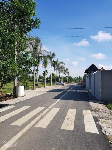 Bán gấp lô đất gần cổng 11 QL 51, Phường Phước Tân, TP Biên Hòa, 130 m2 ảnh 0