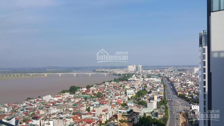 Hàng hiếm. Cần bán căn 2 ngủ ban công Đông Nam view sông giá chỉ 5,6 tỷ bao phí thuế Sun Ancora ảnh 0