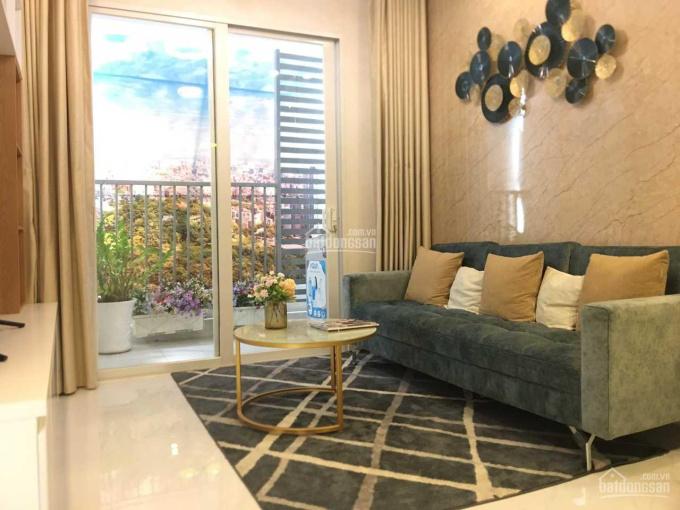 Bán căn hộ 2 PN 68m2 giá chủ đầu tư, mặt tiền đường Tô Ngọc Vân, TP Thủ Đức, gần Phạm Văn Đồng ảnh 0
