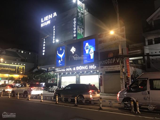 Bán nhà mặt phố Nguyễn Thị Thập, mùa Covid giá rẻ, gọi ngay 0945678829 ảnh 0