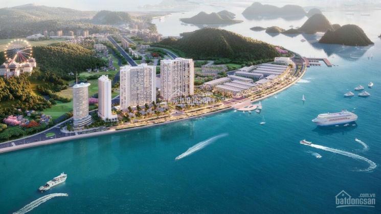 Chính chủ cần bán căn hộ 2 PN - 2WC view biển toà S1 dự án The Sapphire Hạ Long - LH: 0968 714 626 ảnh 0