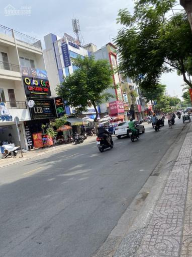 Bán nhà MT 190 đường Tân Quý, DT 4x20m, 1 lầu. Giá 11.5 tỷ ảnh 0
