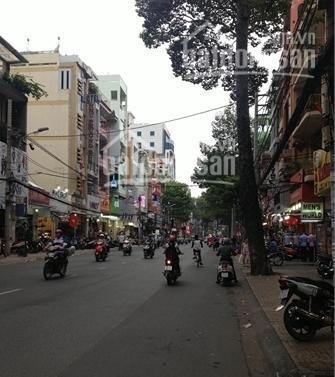 Bán nhà Quận Phú Nhuận đường Nguyễn Đình Chiểu ảnh 0