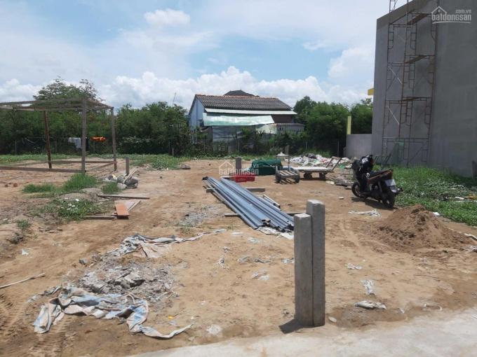 Bán 100m2 đất thổ cư giá 11tr3/m2 đường Trương Văn Bang, trung tâm thị trấn Cần Giuộc ảnh 0