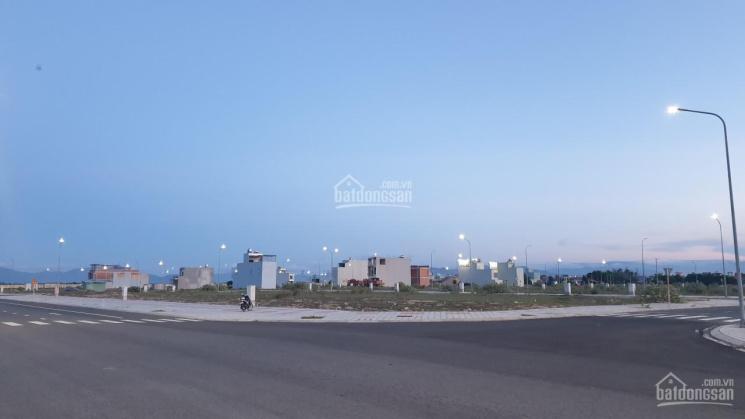 Bán đất ven biển giá rẻ, đối diện sân bay, sổ đỏ 5 x 16m đường nhựa 20m ảnh 0