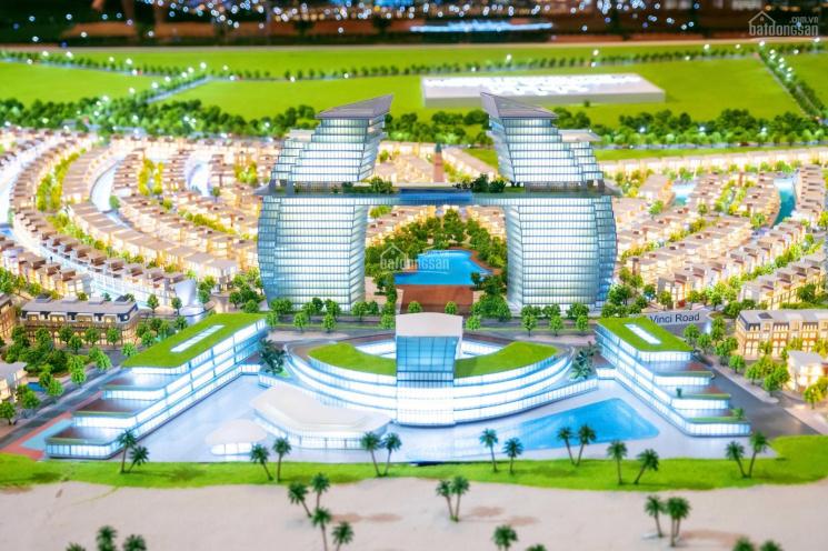 Mở bán Venezia Beach GĐ1 sở hữu lâu dài - thanh toán 20% đến khi nhận nhà ảnh 0