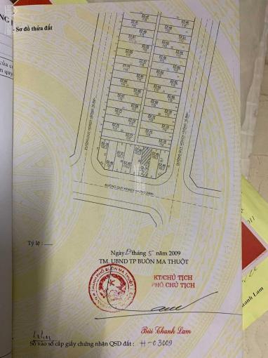 Chính chủ cần bán đất 120m2, MT Lê Vụ, khu vực phát triển tiềm năng, LH 0835440099 ảnh 0