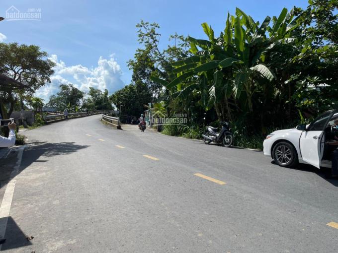 Bán nền mặt tiền đường Phạm Ngọc Thạch, Ninh Kiều - 10.5 tỷ ảnh 0