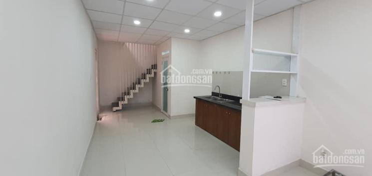 Bán nhà đường Bùi Đình Túy, phường 12, Quận Bình Thạnh, HXH 30m2, giá chỉ 4 tỷ 3 ảnh 0