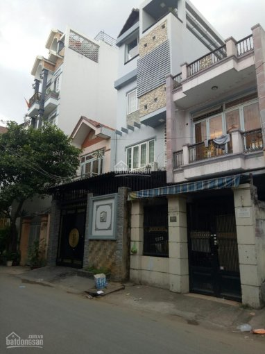 Bán nhà đường Phạm Văn Bạch hẻm xe tải thông, P. 12, Gò Vấp. DT 140m2 giá 9,3 tỷ TL ảnh 0