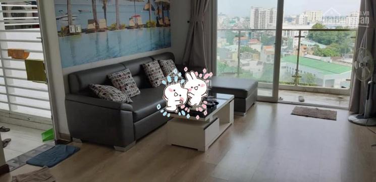 Cần bán gấp căn hộ chung cư Central Plaza (91 PVH), DT: 65m2, 2PN, giá: 3.3 tỷ. LH: 0937 720 154 ảnh 0