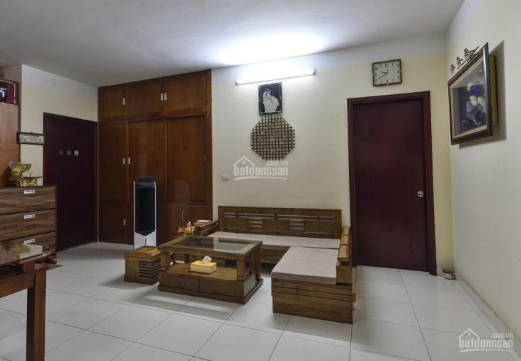 Chính chủ cần bán căn hộ 101m2 tầng 11 - CT2 chung cư Skylight 125D Minh Khai Hà Nội full nội thất ảnh 0