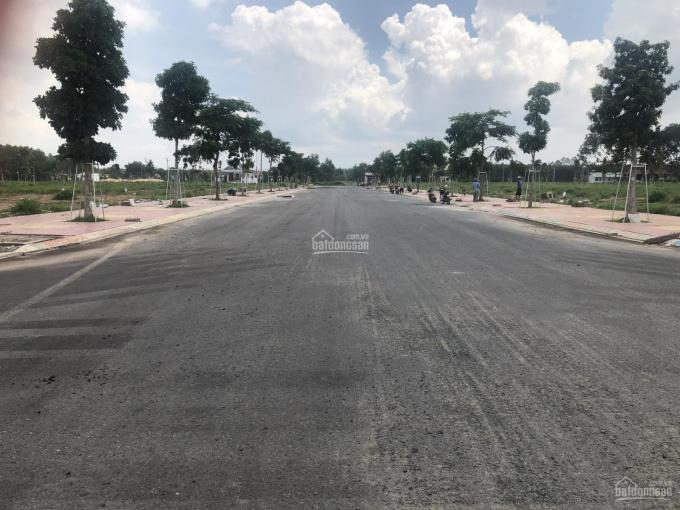 Bán đất gần đường 25C, Nhơn Trạch, SHR, thổ cư 100%, giá 1,25 tỷ/100m2, LH: 0932.607.588 ảnh 0
