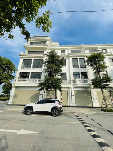 Bán căn Shophouse siêu đẹp dãy Hoa Hồng DT 122.5m2 Vinhomes Thanh Hoá ảnh 0
