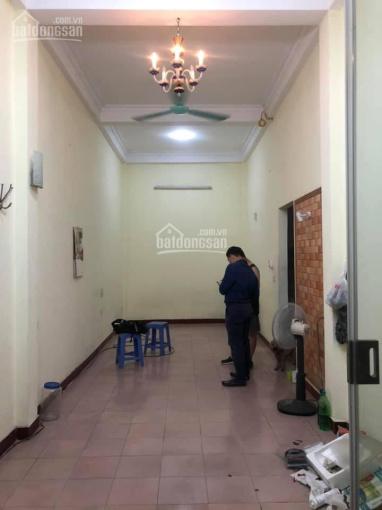 Bán gấp nhà chính chủ Nguyễn Xiển, Thanh Xuân, ô tô, 45m2, 5 tầng, 3,4 tỷ ảnh 0