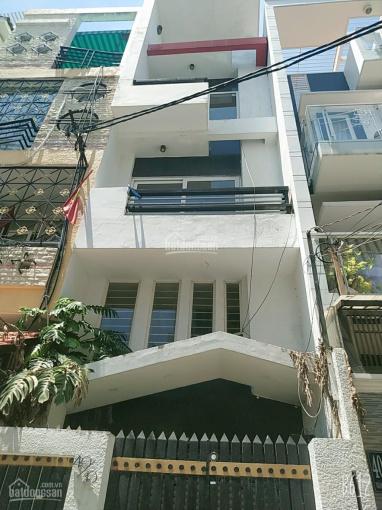 Cần cho thuê gấp nhà mới xây 100 / An Dương Vương gần Nguyễn Văn Cừ, Quận 5 - LH: 0938664046 ảnh 0