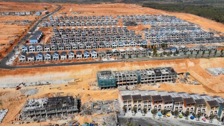 Vợ chồng tôi bán căn biệt thự giá 2,9 tỷ/150m2 tại dự án NovaWorld Phan Thiết ảnh 0