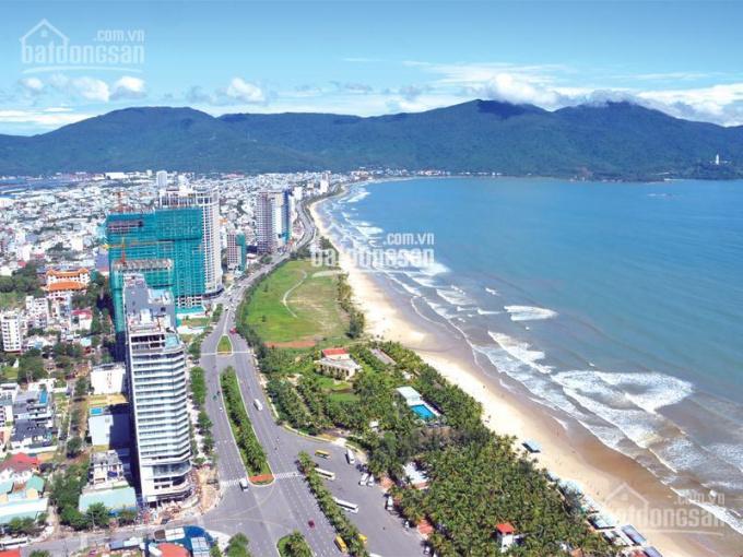 Đất biển, đường Võ Nguyên Giáp, Đà Nẵng, diện tích 600m2, đối diện nhà hàng Mỹ Hạnh. Giá đầu tư ảnh 0