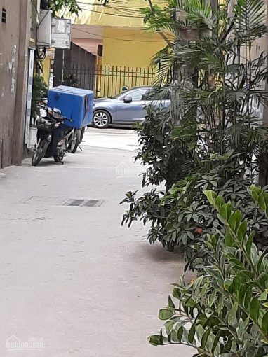 Tô Hiệu - Hà Đông - gần phố - ngõ thông - ô tô đỗ cửa ảnh 0