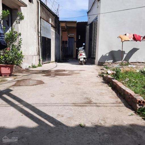 Cần bán gấp lô đất tại thôn 1 - Đông Mỹ - Thanh Trì ảnh 0