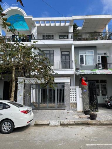 Bán nhà thô 2 tầng khu B Phú Mỹ Thượng. Đã hoàn thiện nội thất, chỉ 3.x tỷ ảnh 0