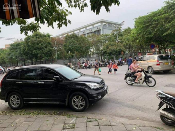 Bán nhà mặt phố Thanh Am, kinh doanh đỉnh, ô tô đỗ cửa 30m2 giá 3,7 tỷ ảnh 0