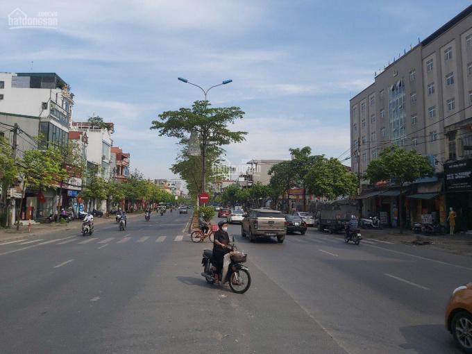Đoạn kinh doanh tốt nhất, mặt đường 32, nhà mới 4 tầng TT Trôi, 64m2, giá 105tr/m2, LH: 0975102990 ảnh 0